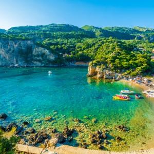 Corfu-eiland