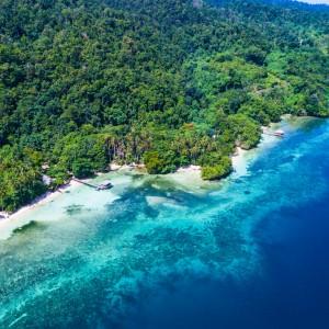 Indonesisch Papua
