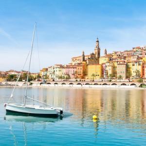 Provence/Côte d'Azur (Côte d'Azur)