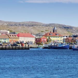 Saint Pierre en Miquelon